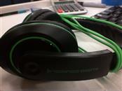 AUDIO COUNCIL Headphones HEAD PHONES